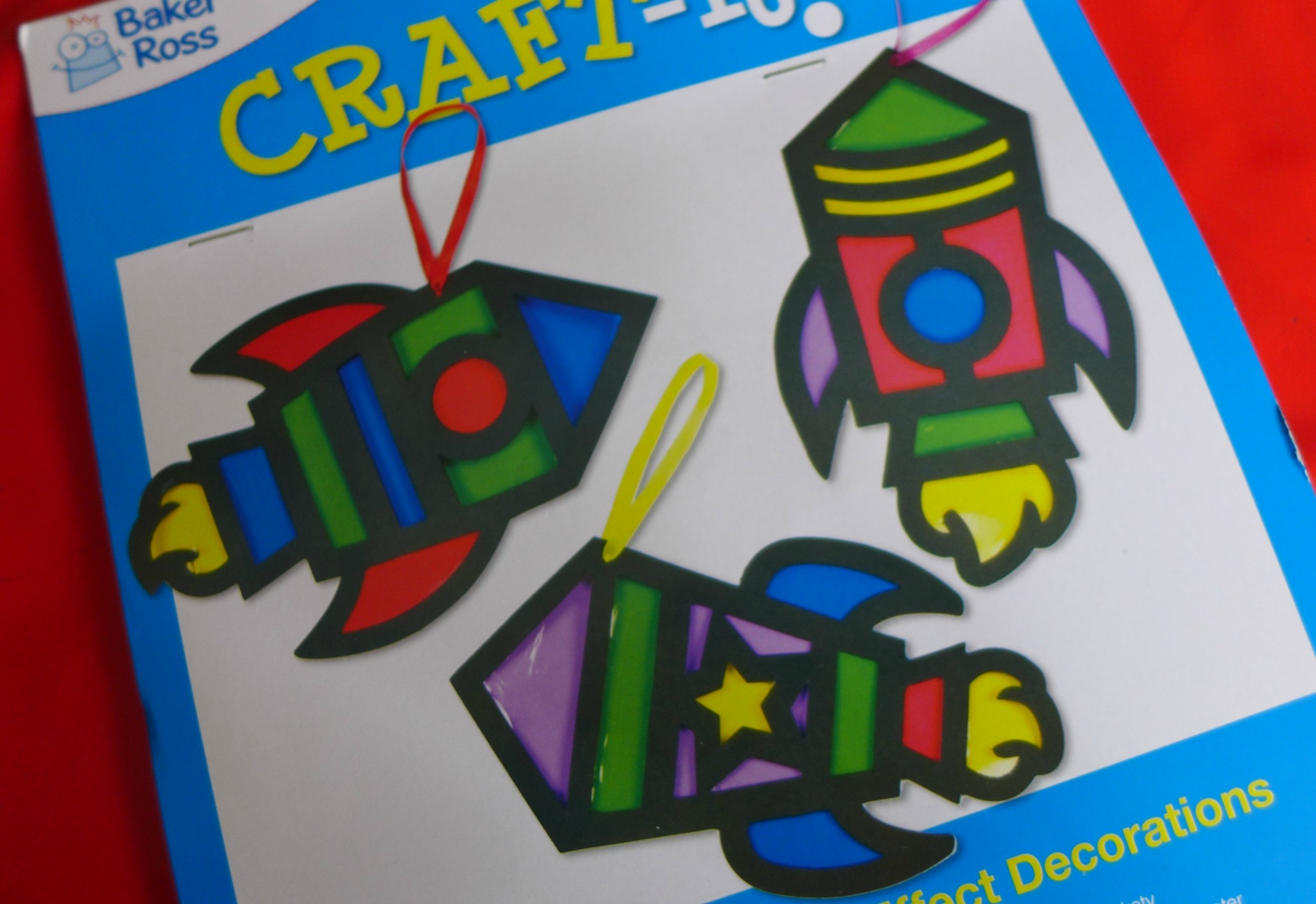 space activities for toddlers week 1
