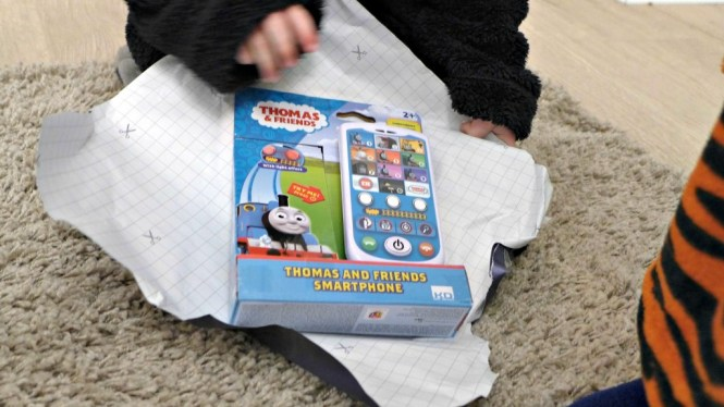 thomas and friends smart phone