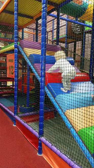 rock over climbing climbign frame for toddlers