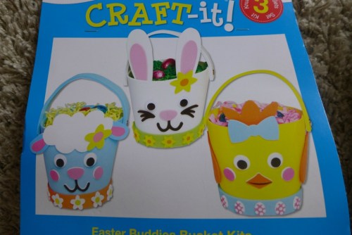 Easter Pre-School Activties