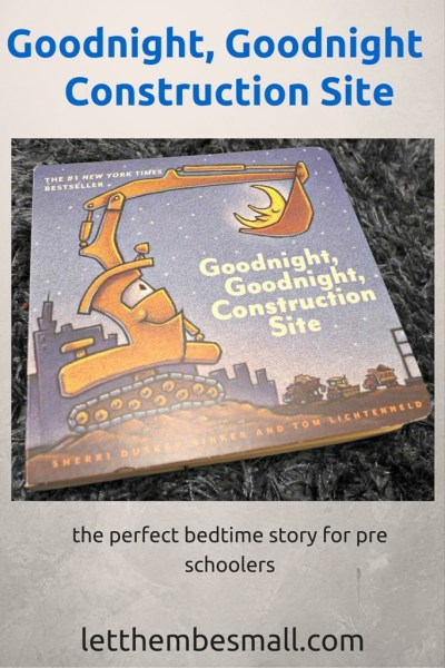 The perfect bedtime story for young chidlren