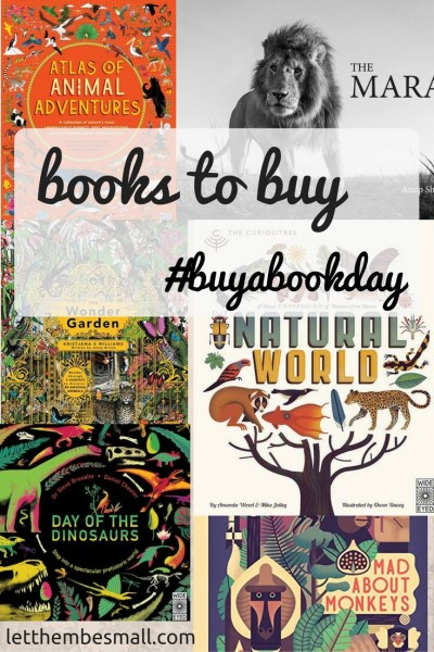 top suggestions for books to buy in honour of buy a book day