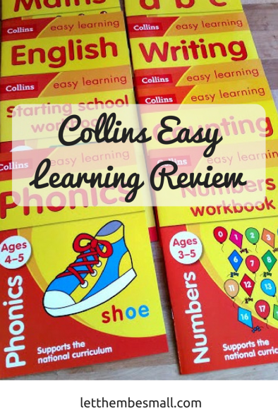 Collins Easy Learning