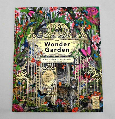 the wonder garden review