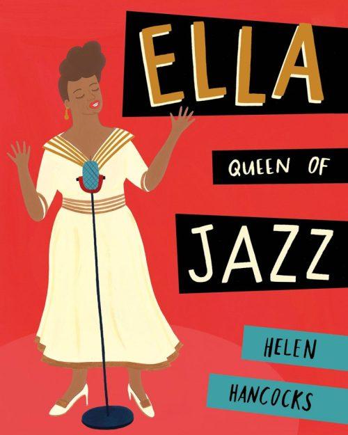 ella queen of jazz review