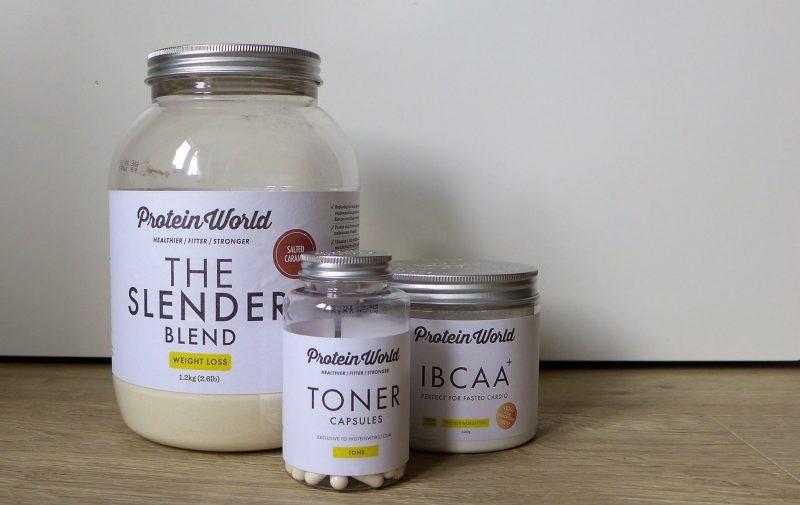 ways with protein powder