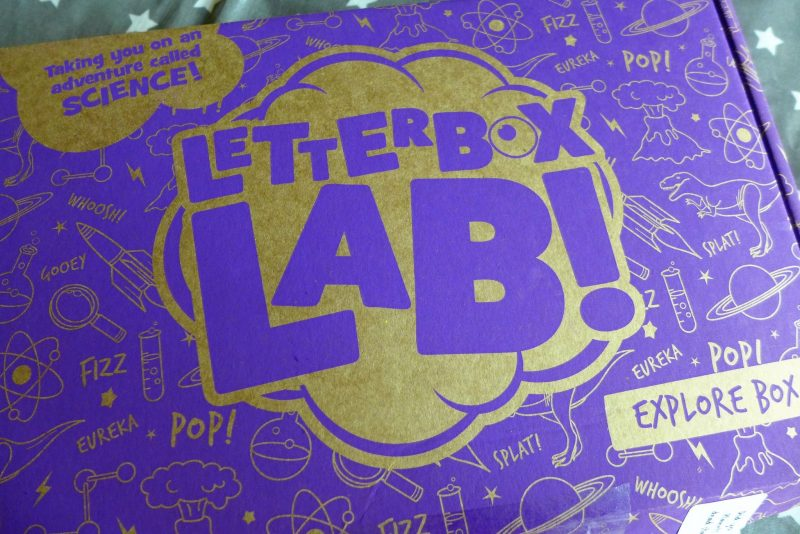 letterbox lab slime and swirls