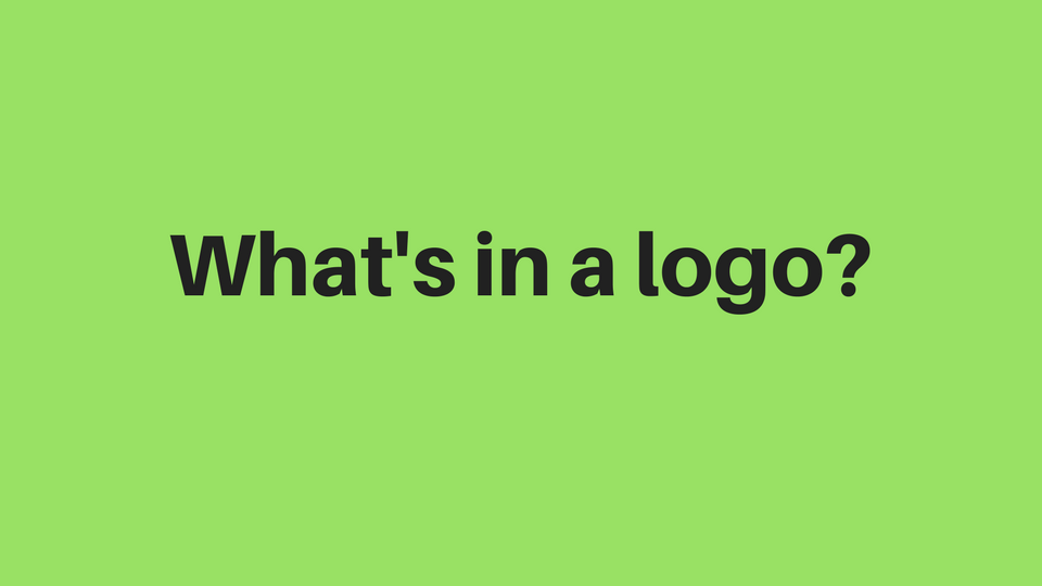 Creating a Logo with Logojoy