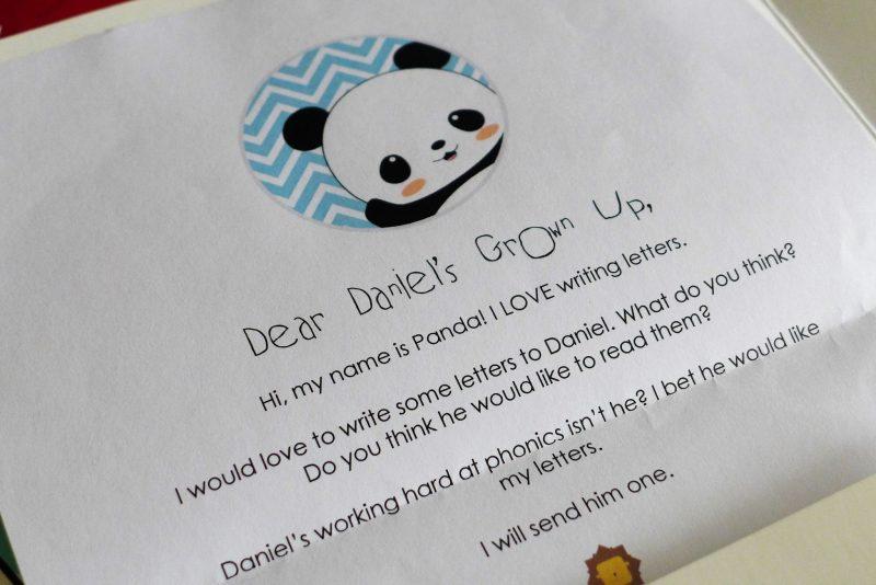post from panda