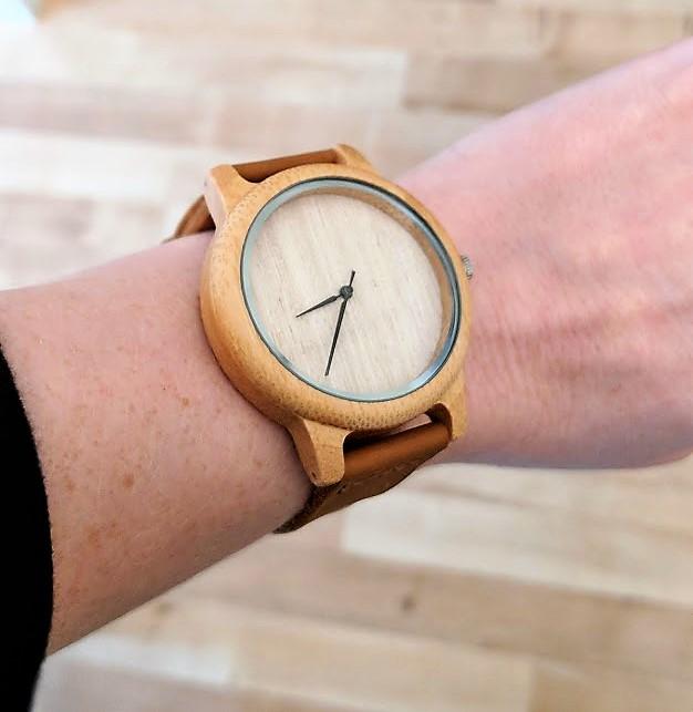 yakwood wooden watches