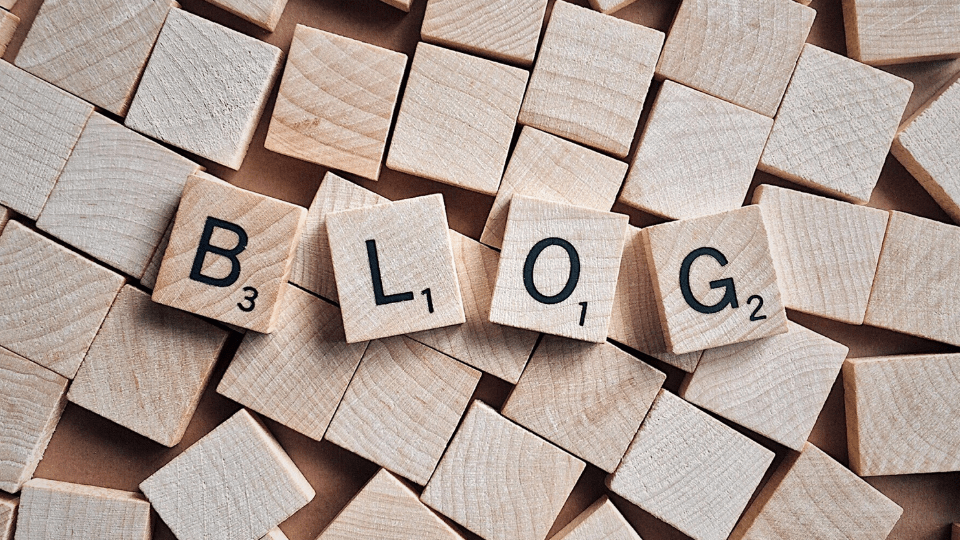 Understanding Blogging – my advice for new bloggers