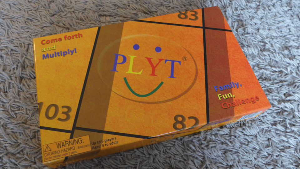 plyt board game review