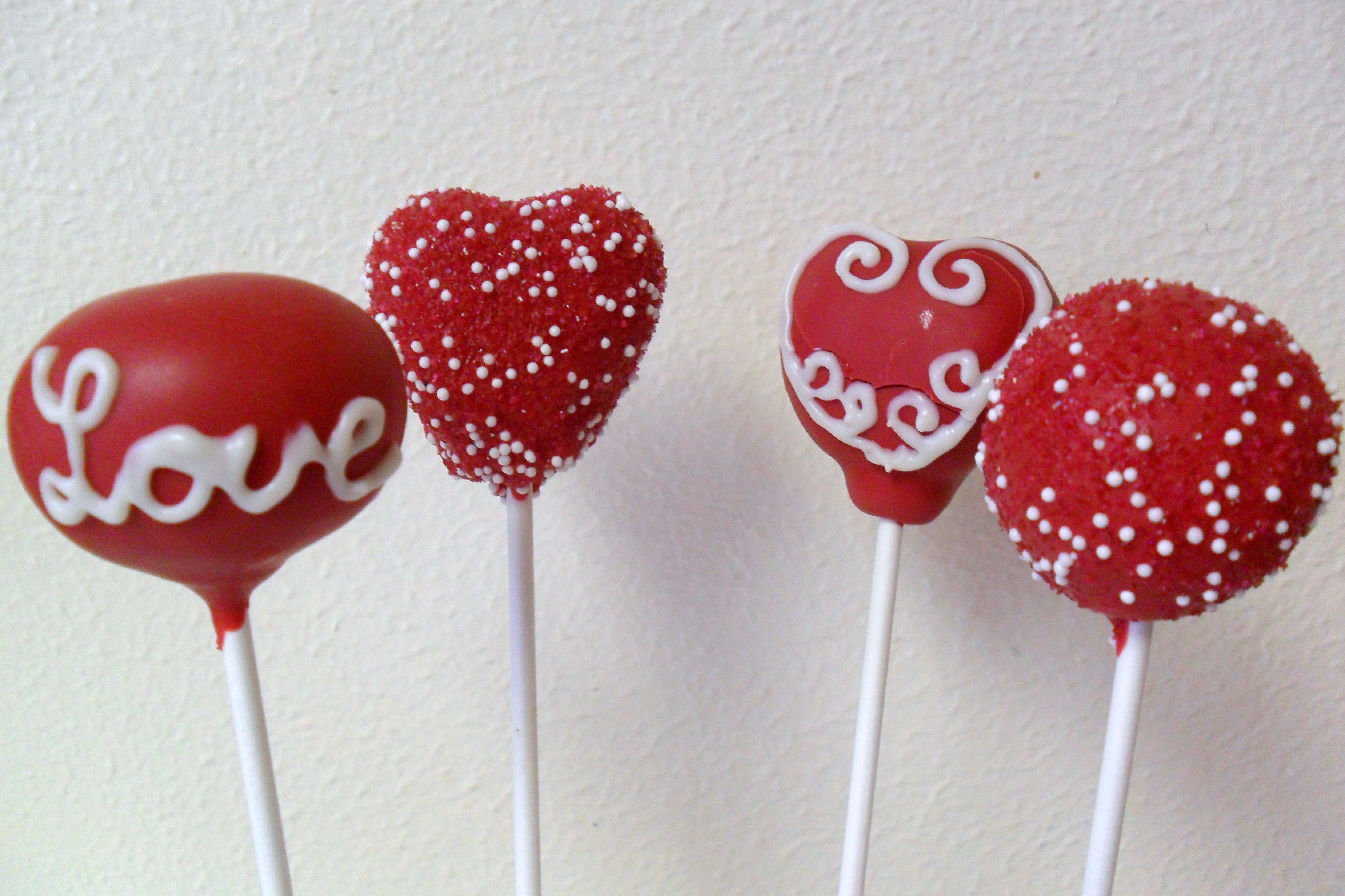 Test Kitchen Ideas For Valentine S Day Let Them Eat Pops