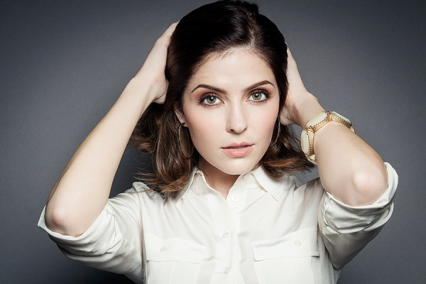 Jen Lilley – Passion is Better than Coffee | Let There Be ...
