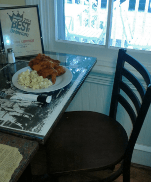 Grab a Seat at Letties Kitchen in Hockessin