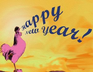 Happy New Year from Letties Kitchen