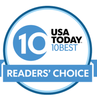 Vote for Letties Kitchen at USA Today 10 Best