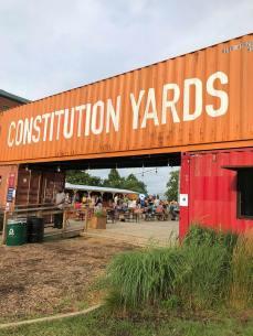 Constitution Yards