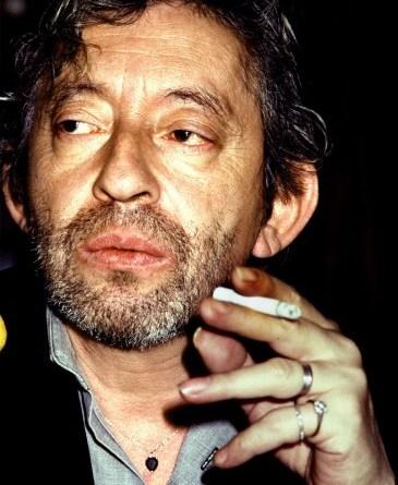 Serge Gainsbourg Archives Lettre De Paris