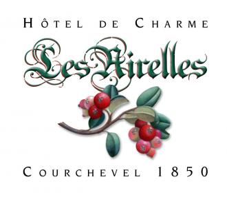 """Les Airelles"" hotel in Courchevel..."