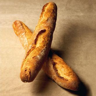 Paul's baguettes...