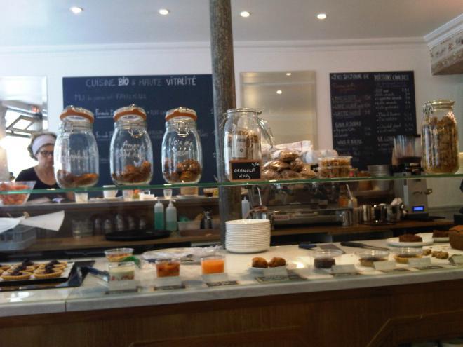 Café Pinson...