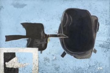 """""""À tire d'aile""""... Braque..."""