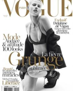 Vogue Paris...