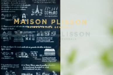 """La Maison Plisson"" Paris,FRANCE-le 12/05/15"