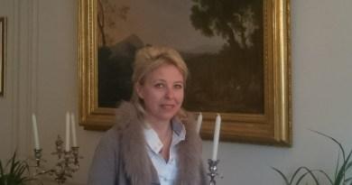 International Women's Day: Bérangère de Pontac's Servigny D-Day Fund