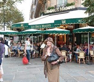 Paris.. Mon Amour…