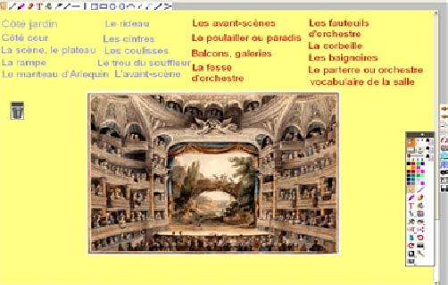 lettres tice ac orleans tours fr