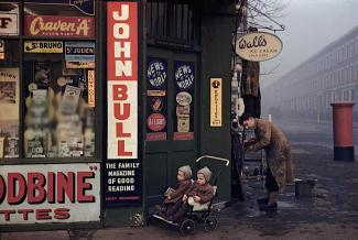 ingemorath_London-1954
