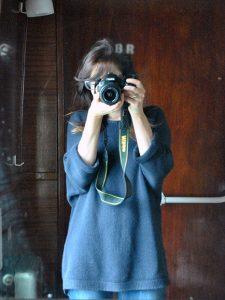 Io che fingo di saper fare foto