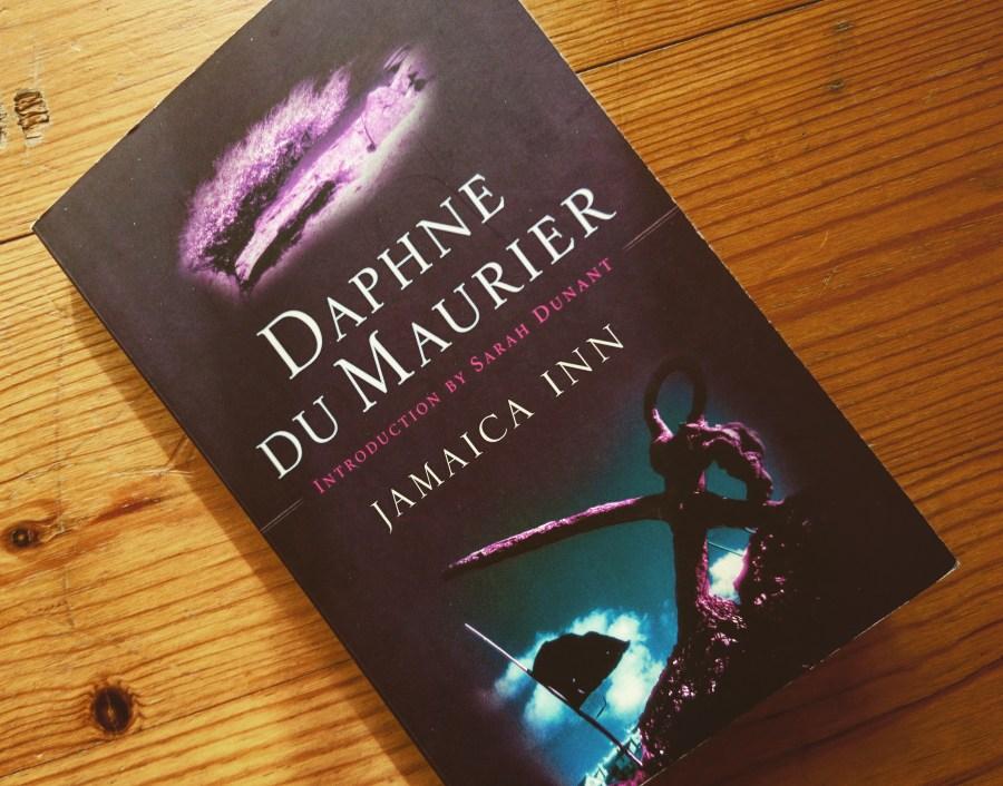 Jamaica Inn: in Cornovaglia con Daphne Du Maurier