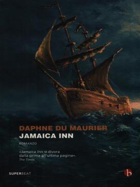 Jamaica Inn, libro edizione italiana