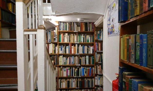 Arundel, Kim's Bookshop