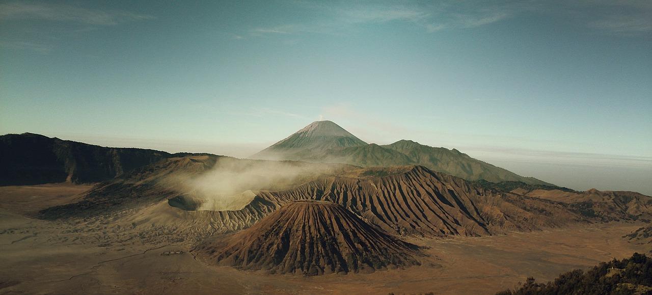 Islanda, vulcani