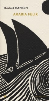 Libro Arabia Felix, copertina