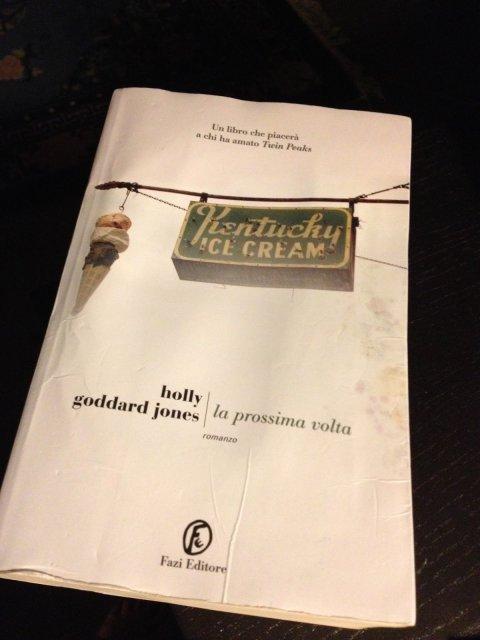 """La cover del libro """"La prossima volta"""", una storia davvero bellissima"""