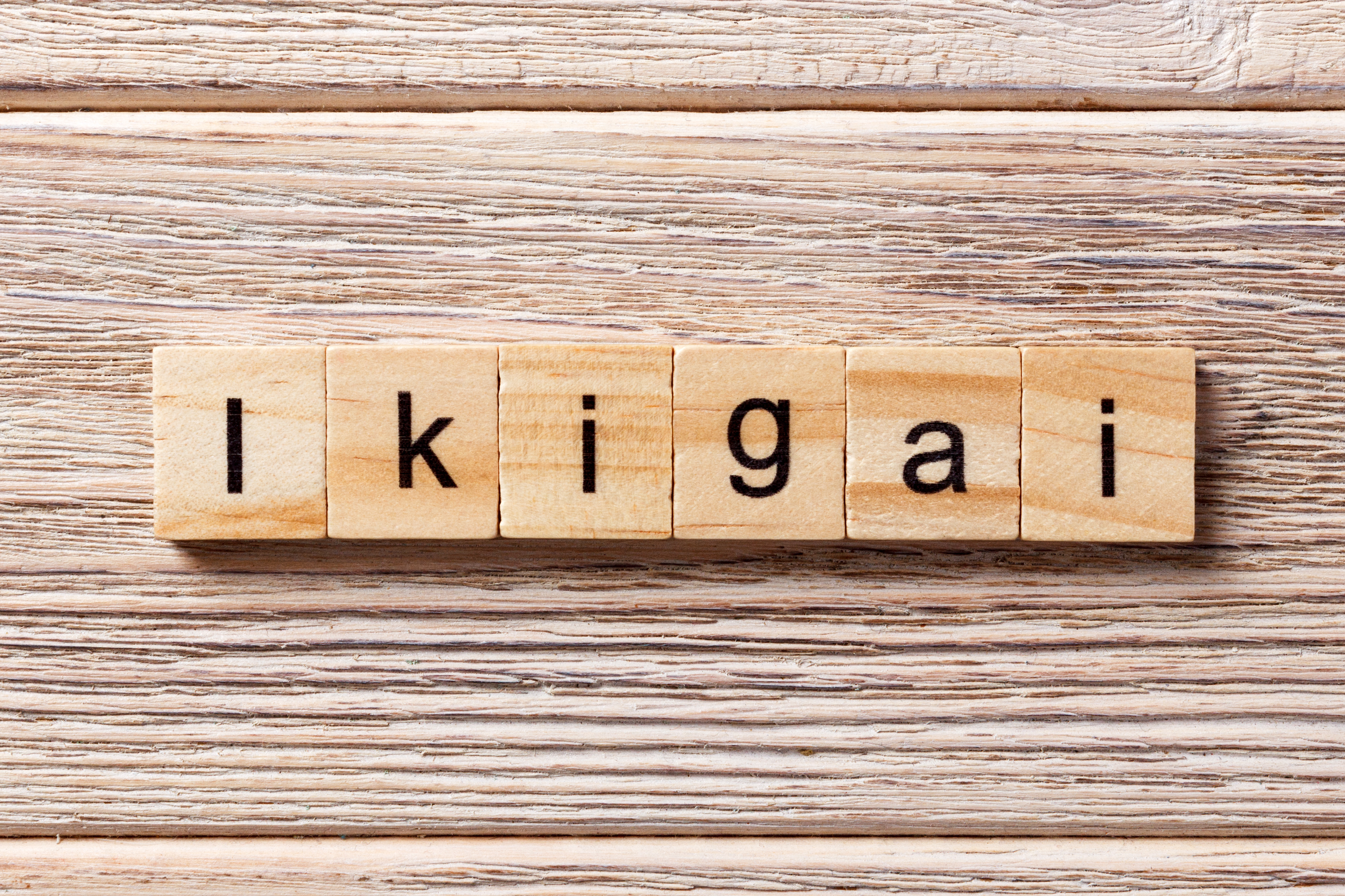 4 exercices pour trouver son Ikigaï !
