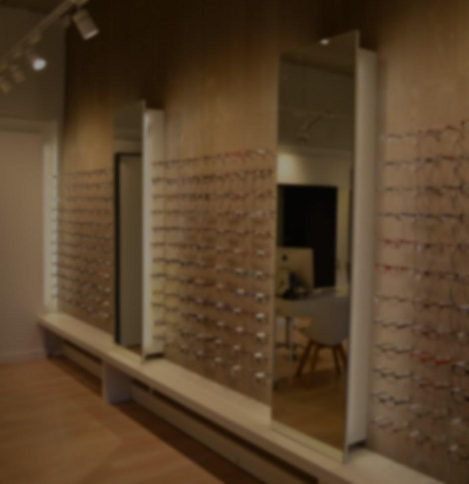 contact letui à lunettes