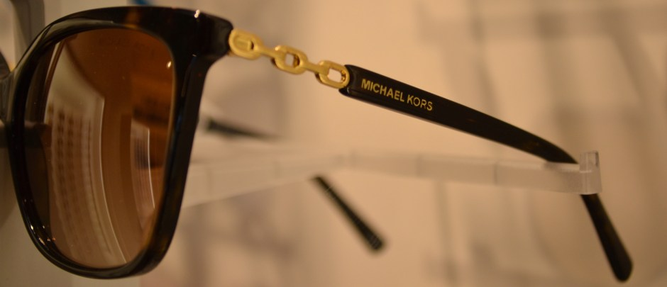 lunettes michael kors