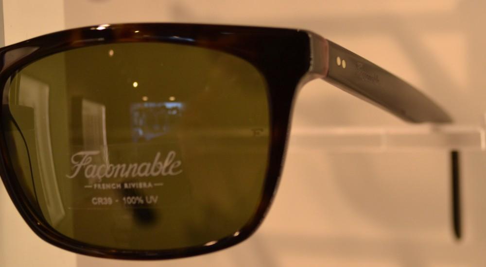 lunettes faconnable