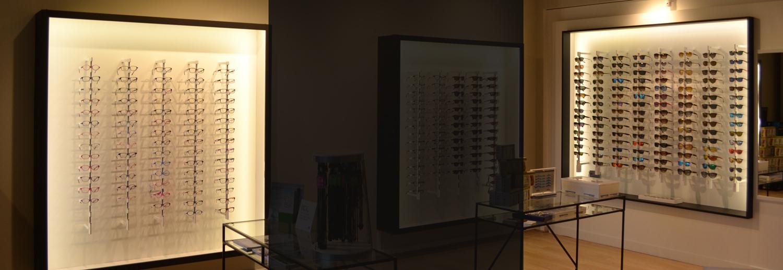 magasin l'etui à lunettes
