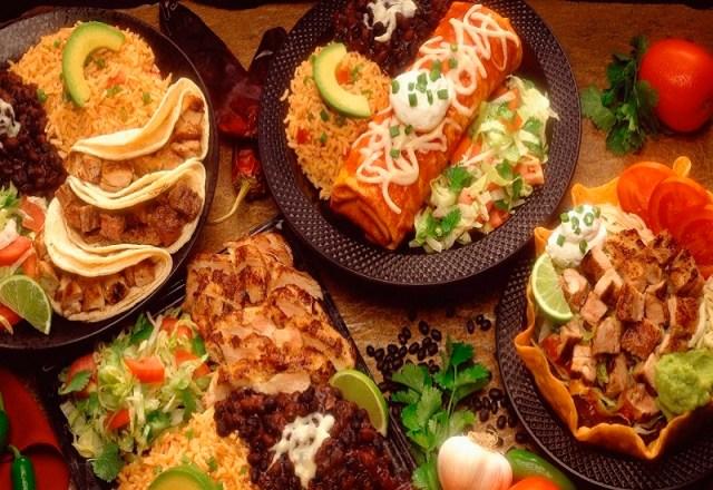 Delhi places for foodies