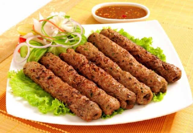 Lucknow places for foodies