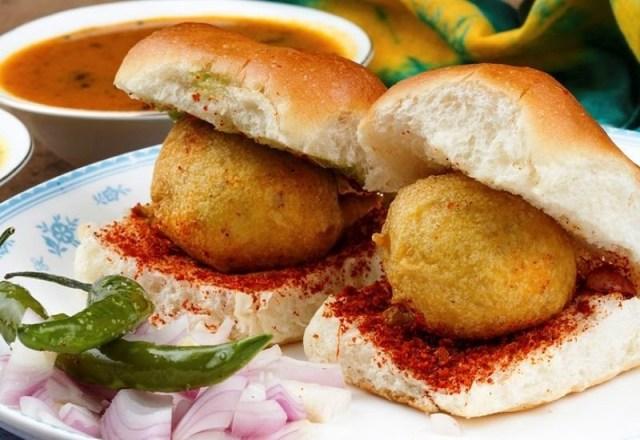 Mumbai places for foodies