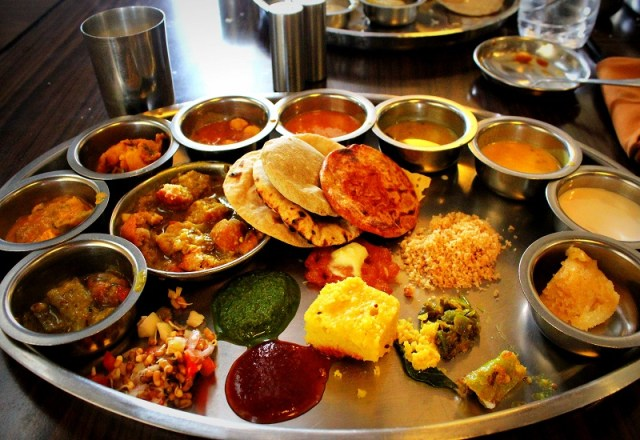 Jaipur places for foodies