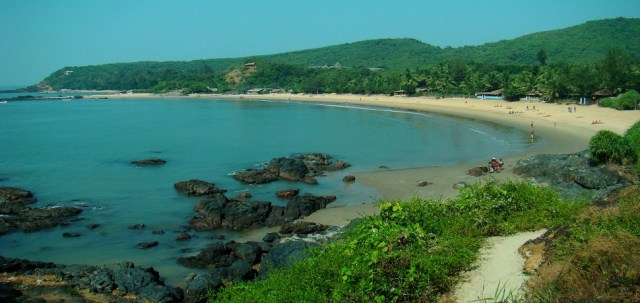 Gokarna beach beaches in india